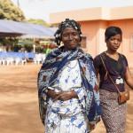 Mission chirurgicale annuelle 2015 au CHU d'Abomey au Bénin pour la fondation Chirurgie pour l'Enfance Africaine.